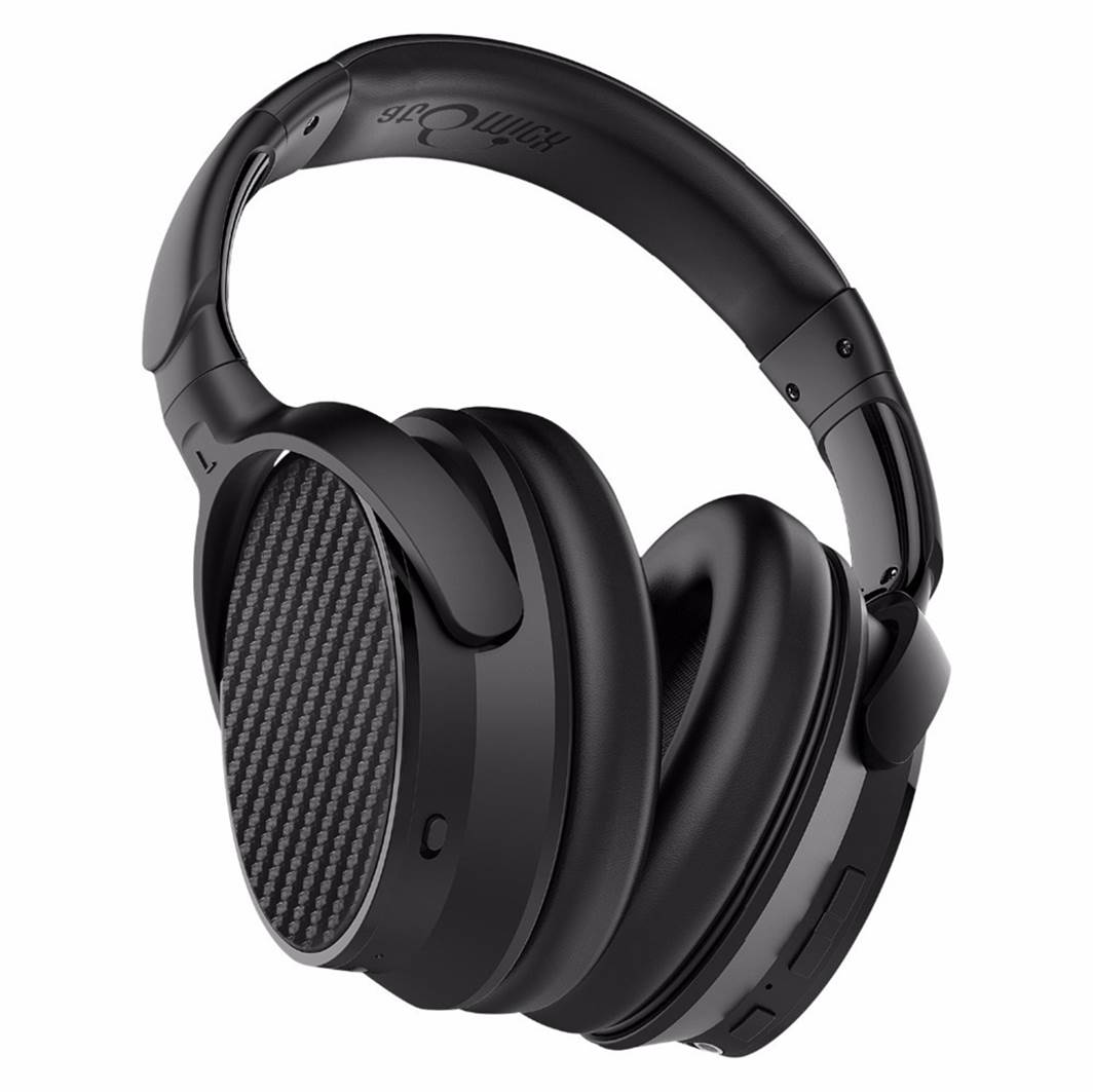 iDeaUSA Bluetooth Noise Cancelling Headphones
