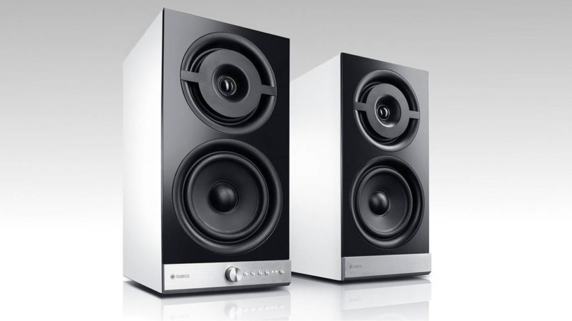 Top 10 Home Stereo Systems In 2020