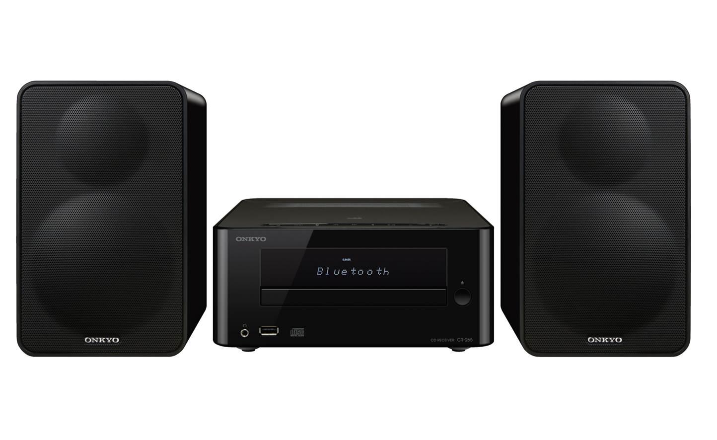 Onkyo CS-265 Home Stereo System