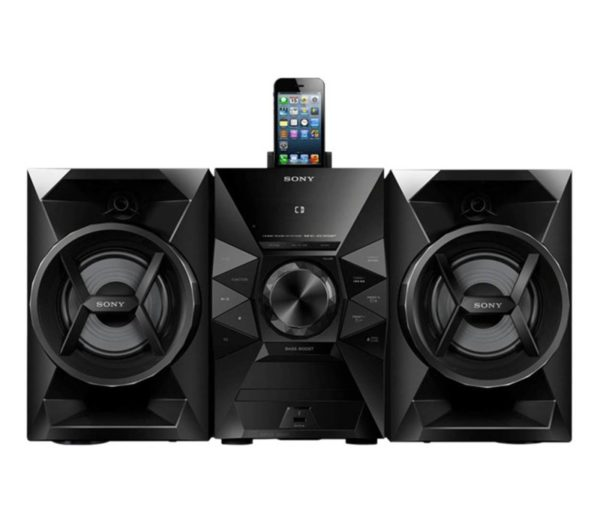 Sony MHCE619iP Home Stereo System