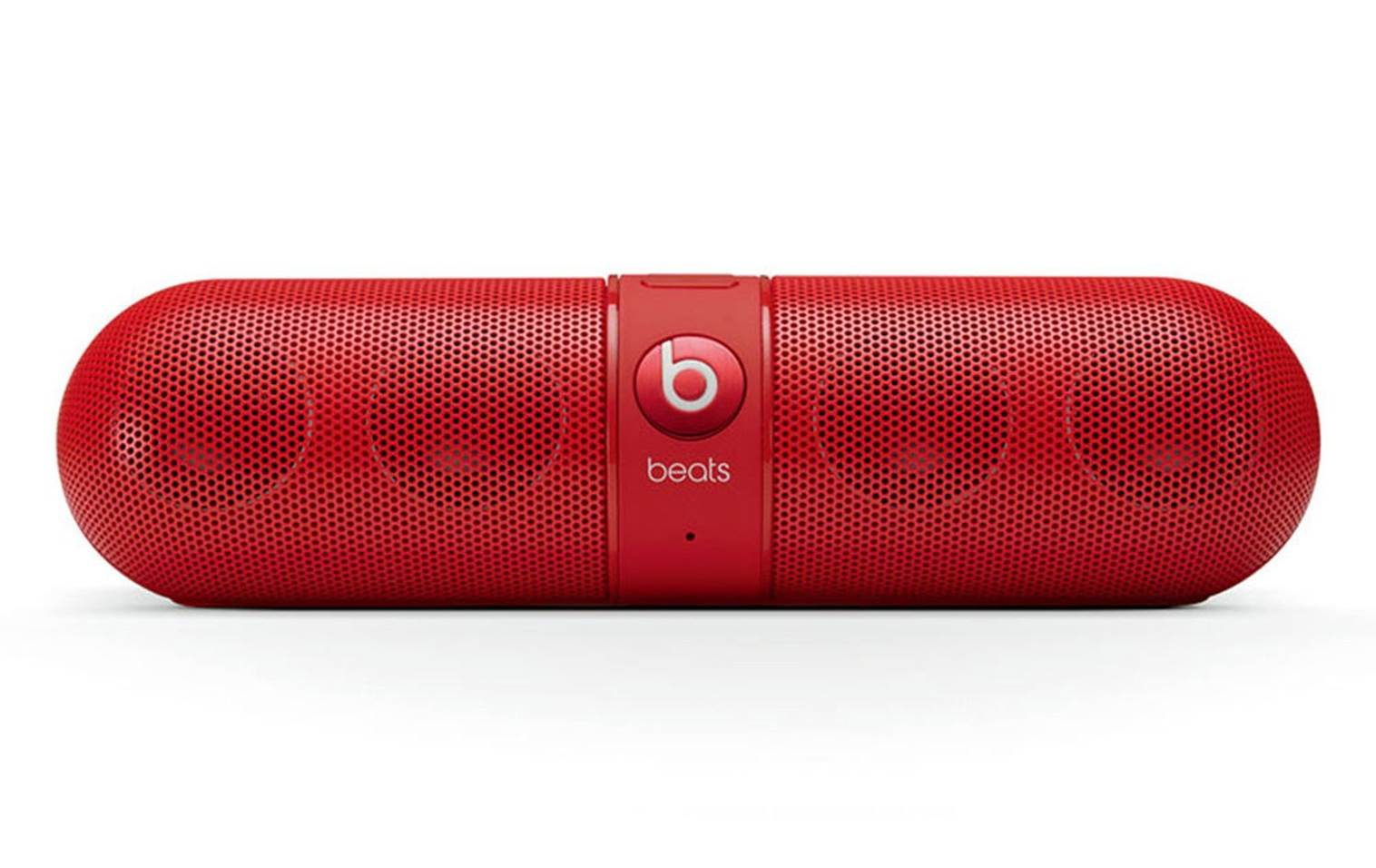 Beats Pill 2.0 Portable Bluetooth Speaker