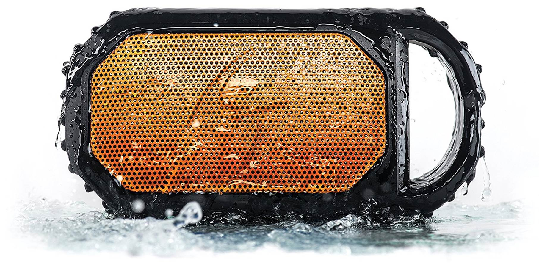ECOXGEAR Portable Bluetooth Speaker