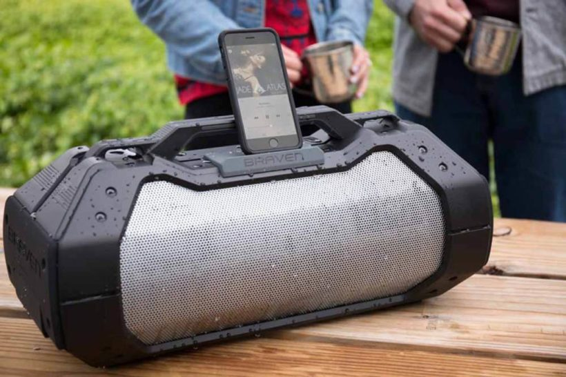 BRAVEN BRV-XXL Review