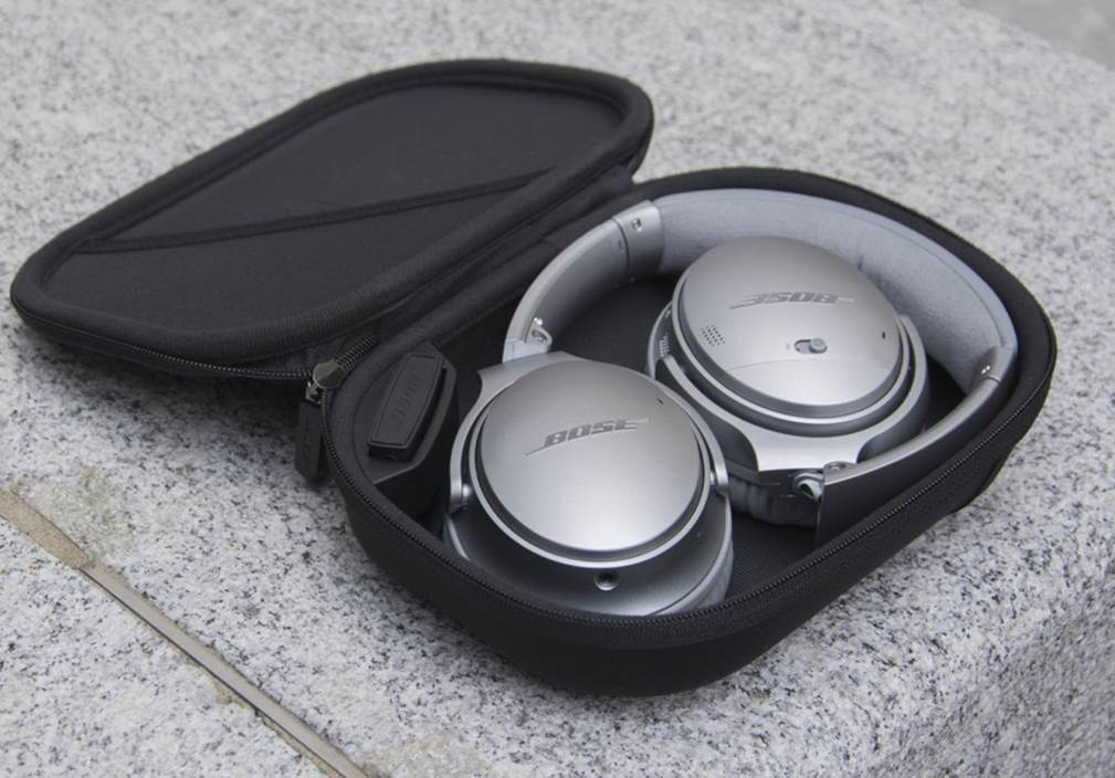 Bose QuietComfort 35 Review – Is it worth the price tag?