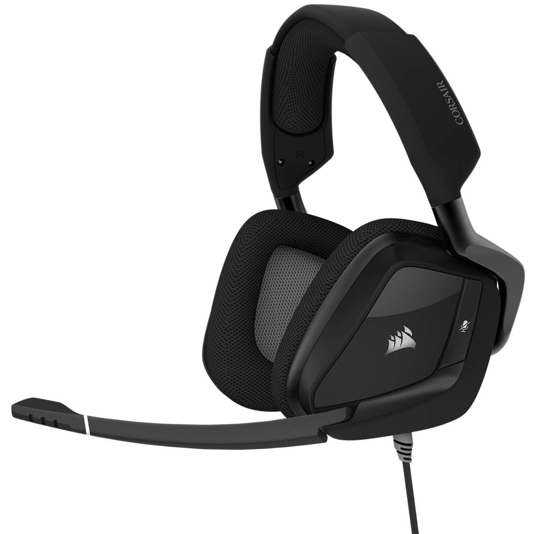 CORSAIR 7.1 Surround Sound Gaming Heaset