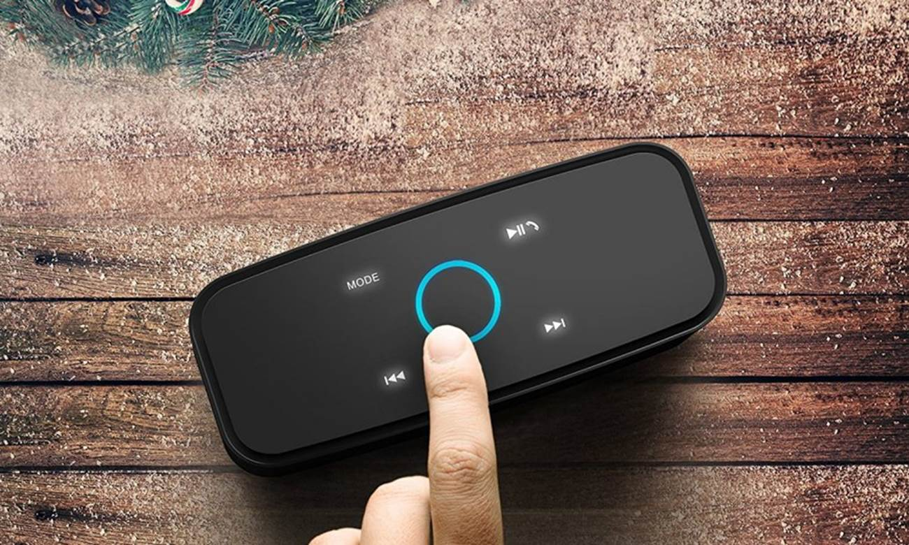 DOSS Touch Bluetooth Speaker