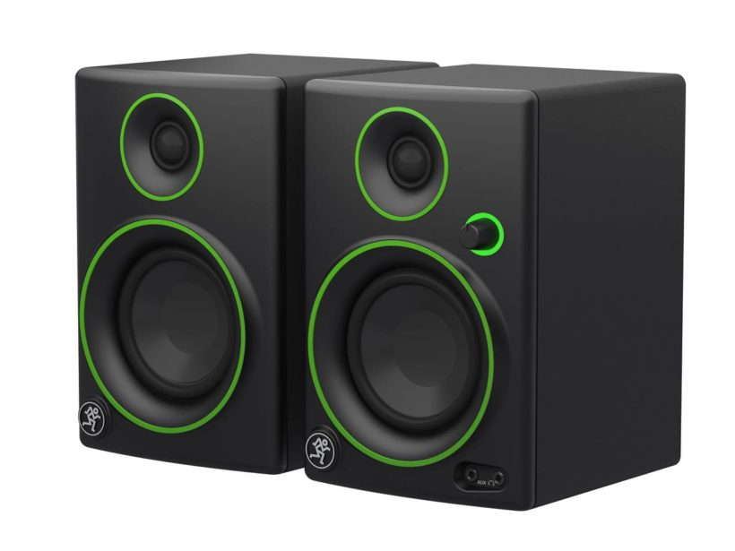 mackie cr3 review the pros cons bass head speakers. Black Bedroom Furniture Sets. Home Design Ideas
