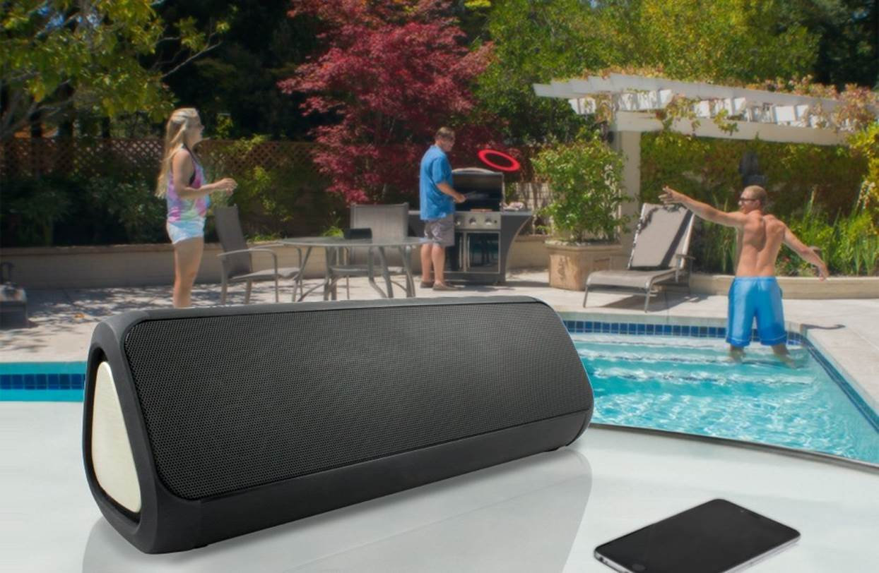 Oontz Angle 3XL Ultra Loudest Bluetooth Speaker