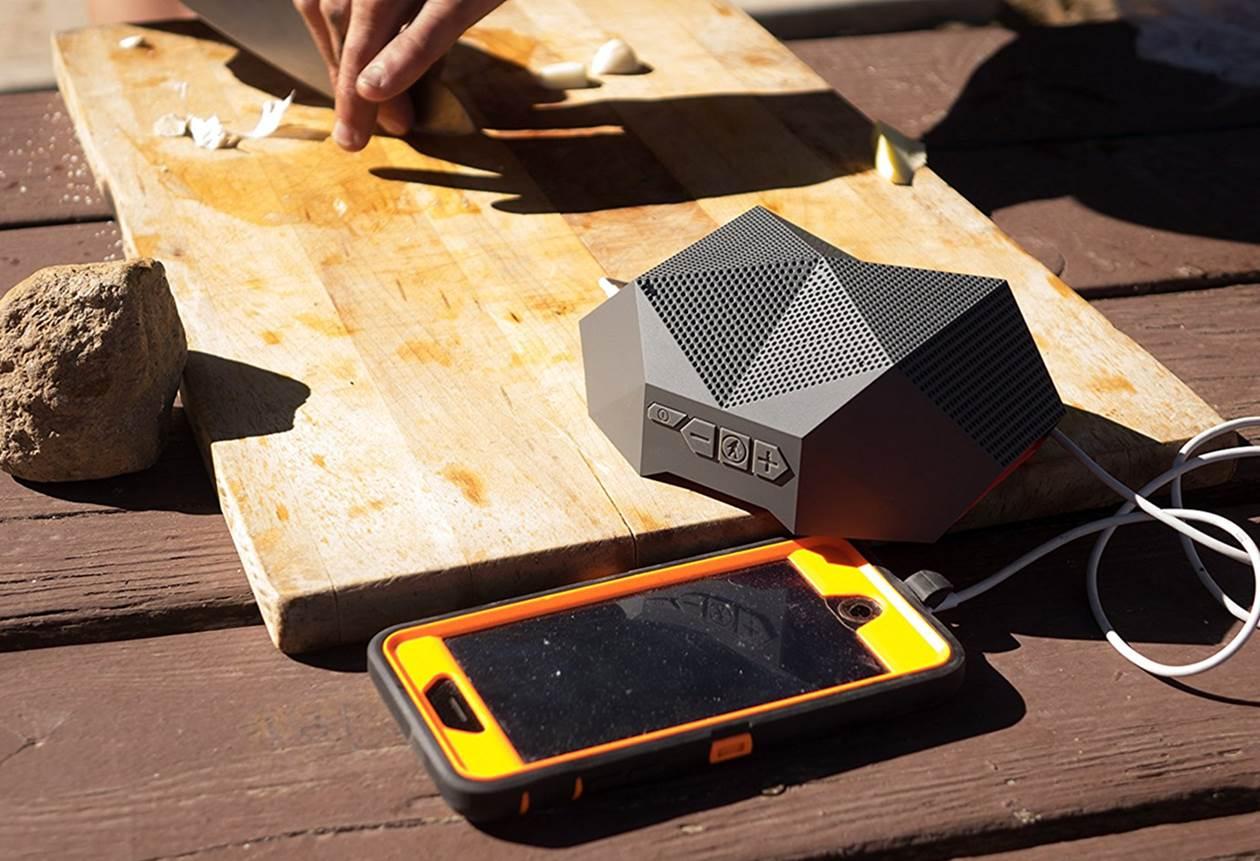 Outdoor Tech OT4200 Bluetooth Speaker