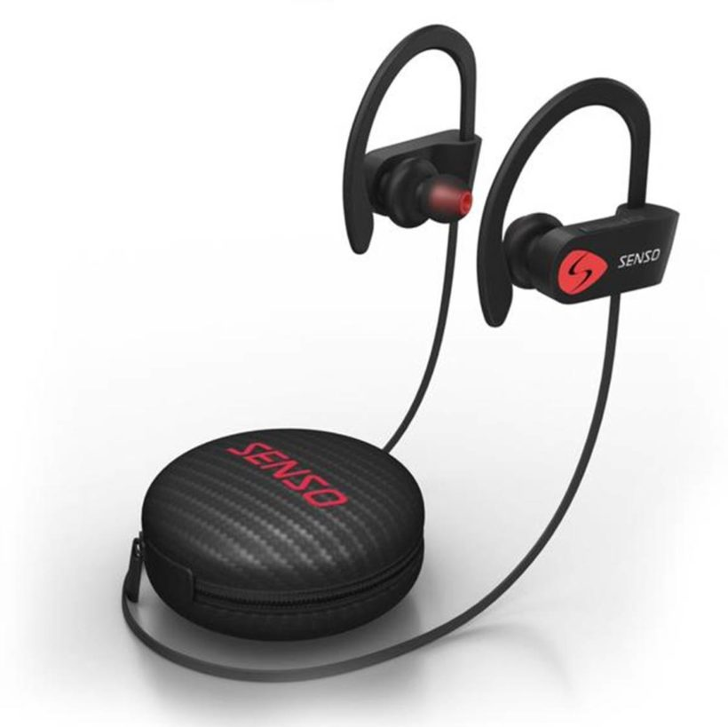 Senso ActivBuds Bluetooth Headphones Review
