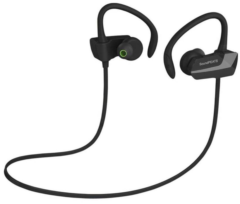 Soundpeats Bluetooth Headphones Review