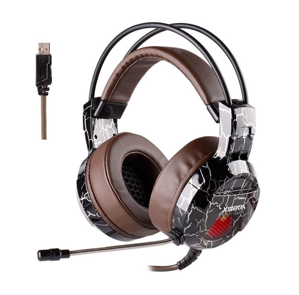 Xiberia Gaming Headset