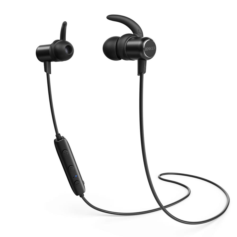 Anker SoundBuds Wireless Workout Headphones