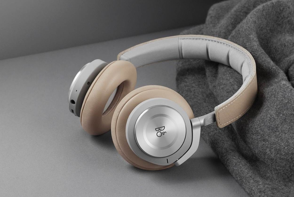 B&O Play H9i Wireless Bluetooth Headphones