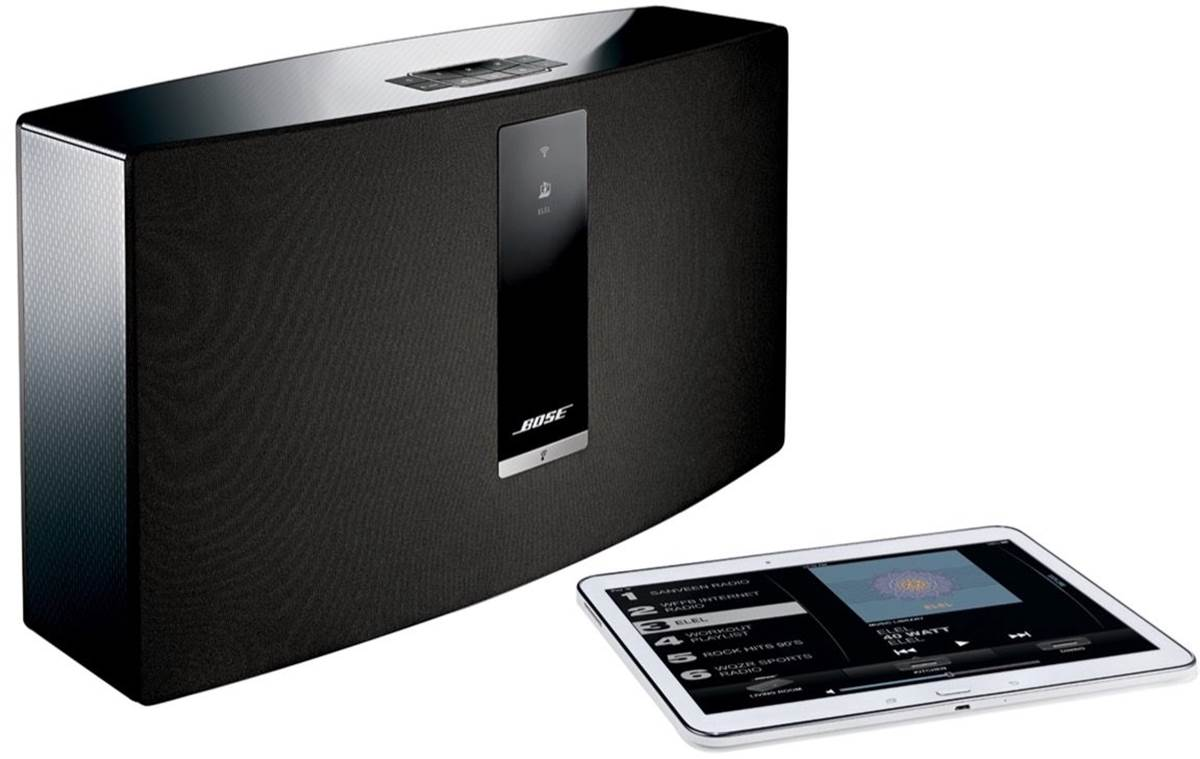 Bose SoundTouch 30 Series III Bluetooth Speaker