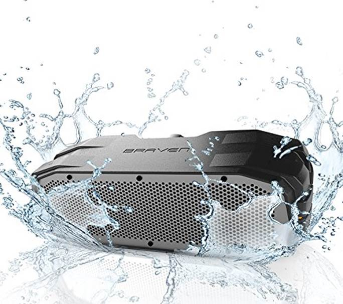 Braven BRV-X Outdoor Bluetooth Speaker