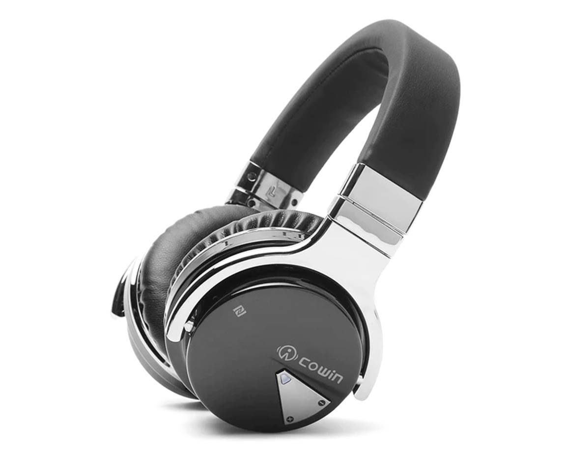 Cowin E7 Noise Cancelling Wireless Bluetooth Headphones