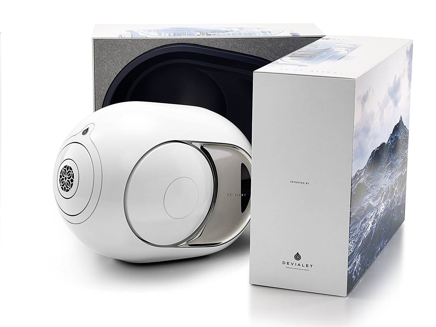 Devialet Phantom Loudest Bluetooth Speaker (1)