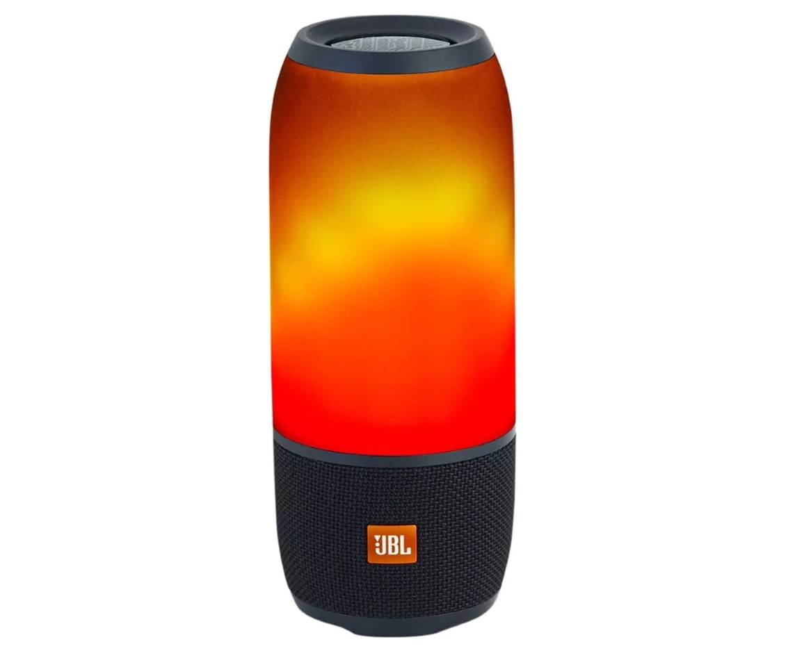 JBL Pulse 3 Outdoor Bluetooth Speaker