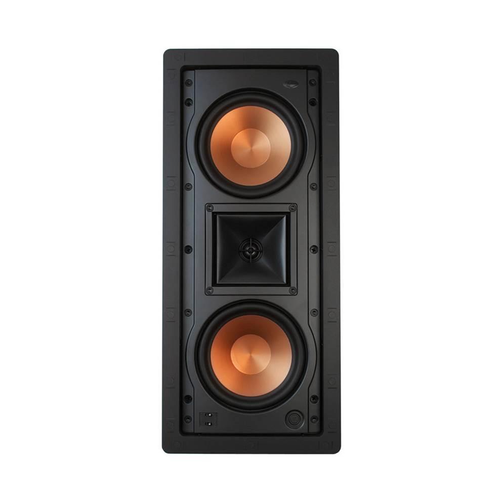 Klipsch R-5502 In-Wall Speakers