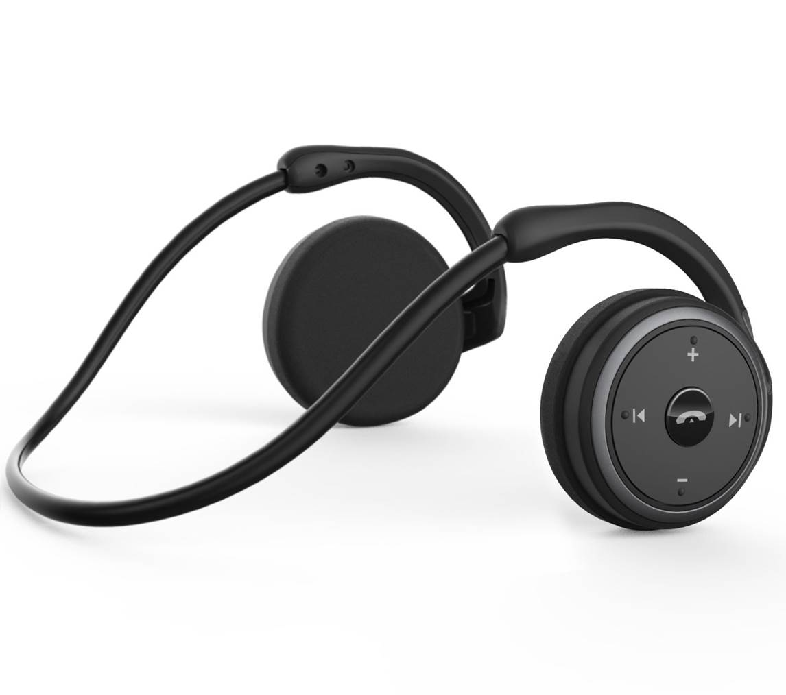 Levin Hi-Fi Wireless Workout Headphone