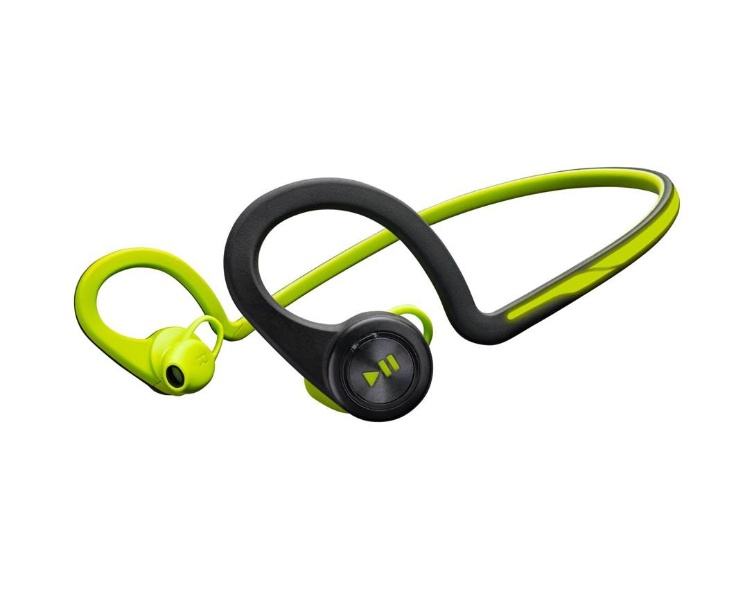 Plantronics BackBeat Workout Headphones