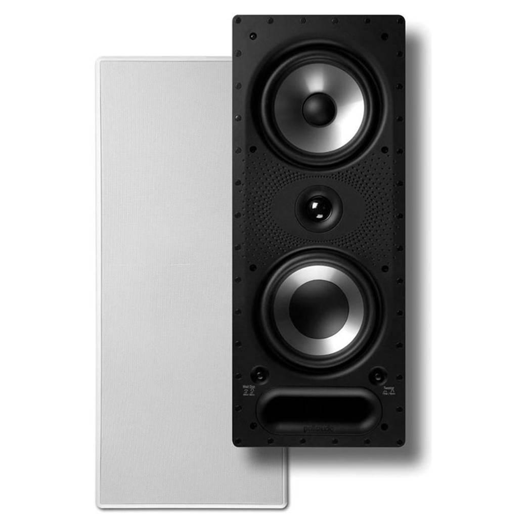 Polk Audio 265RT In-Wall Speaker