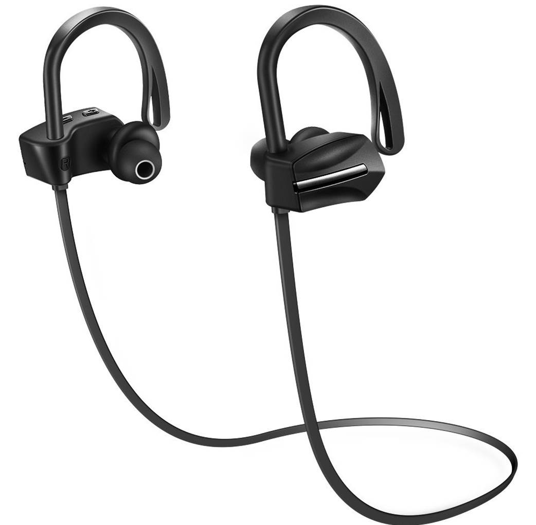 Showkoo Wireless Workout Headphones