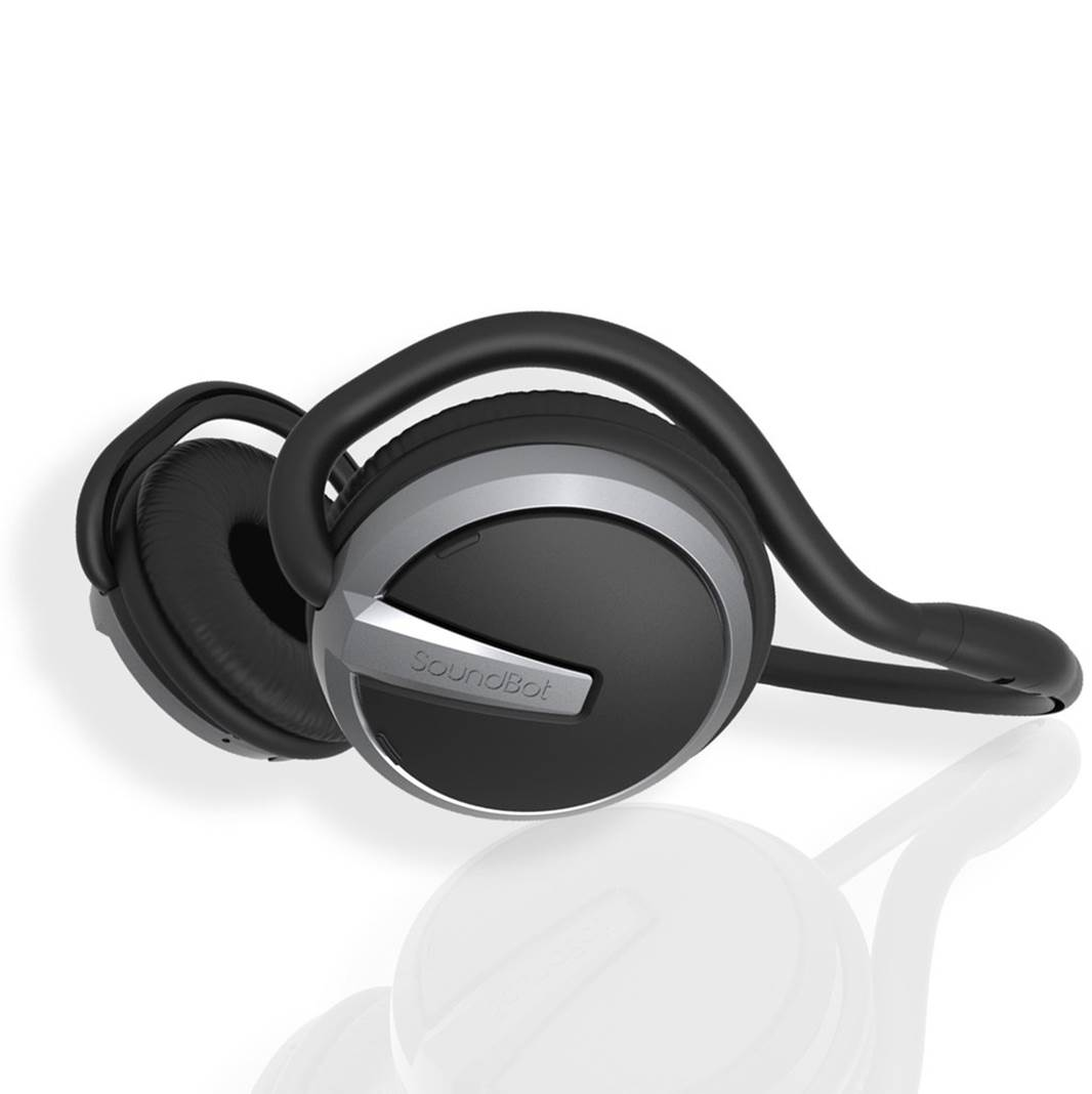 SoundBot SB221 Wireless Workout Headphone