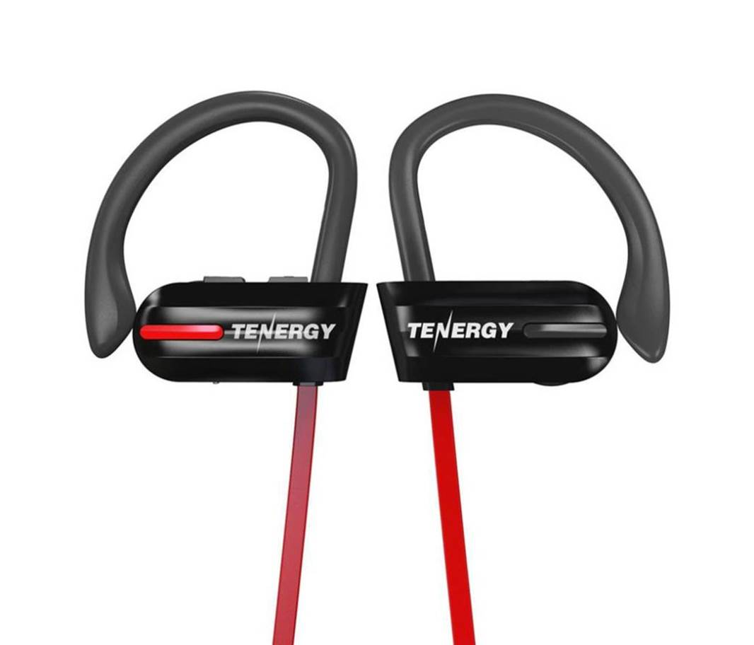 Tenergy T20 Wateprroof Bluetooth Headphones