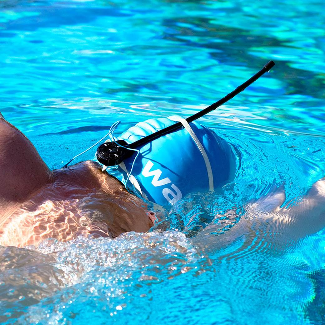 Waterfi Waterproof Bluetooth Headphones