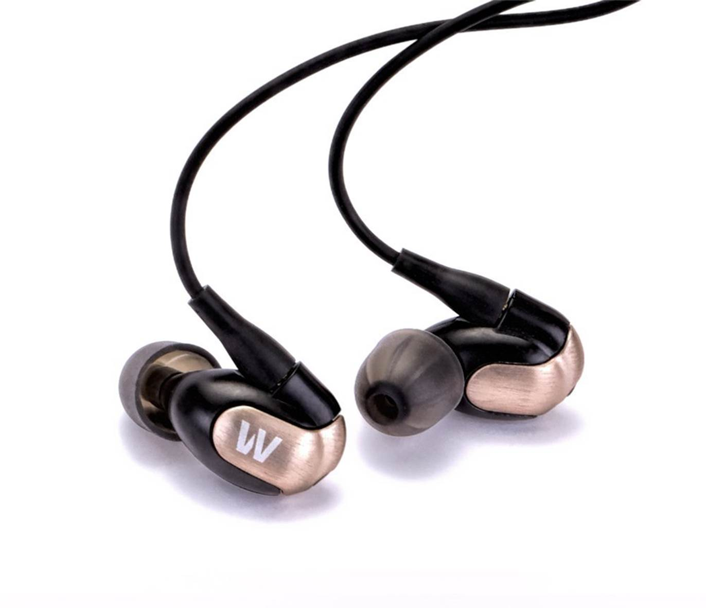 Westone 78505 W50 Best Bass Earbuds