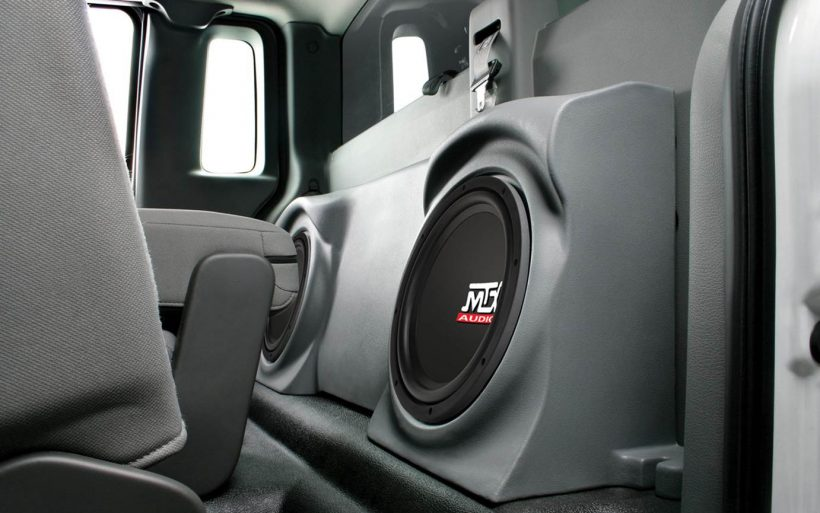 Best Car Subwoofers In 2019 Bass Head Speakers