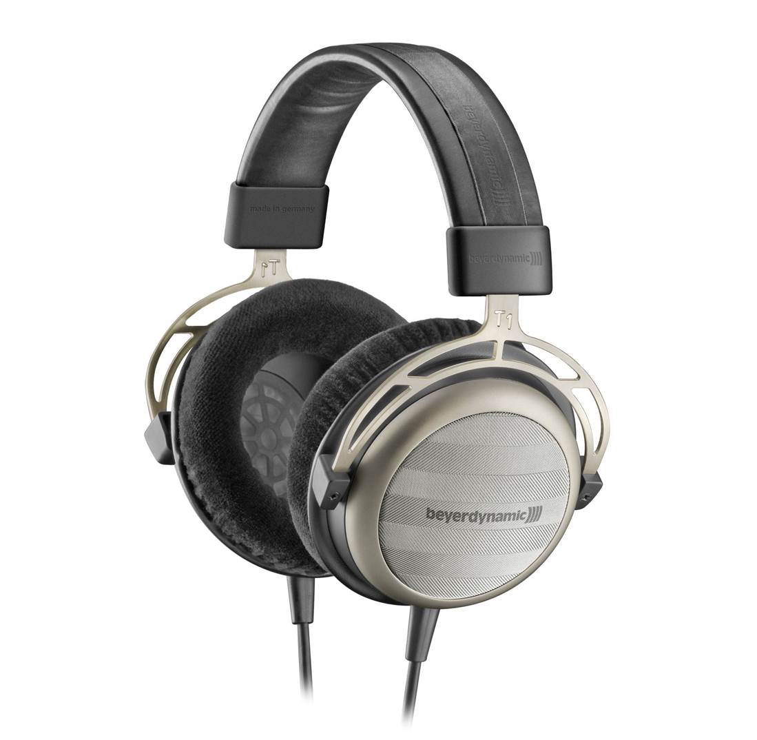 Beyerdynamic T1 Audiophile Headphones