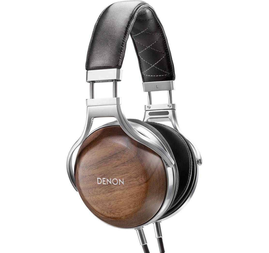 Denon AH-D7200 Audiophile Headphones