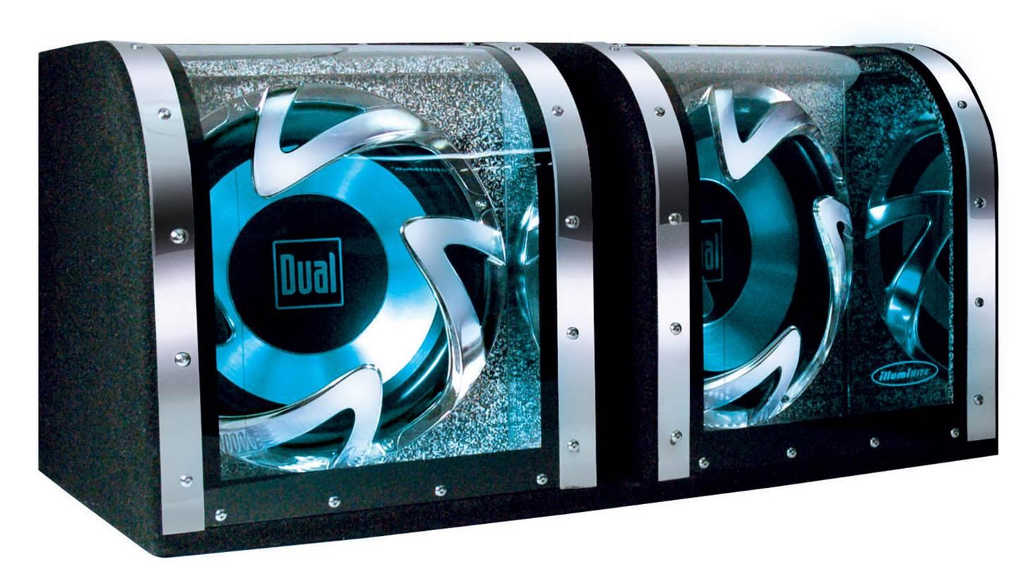 Dual Electronics BP1204