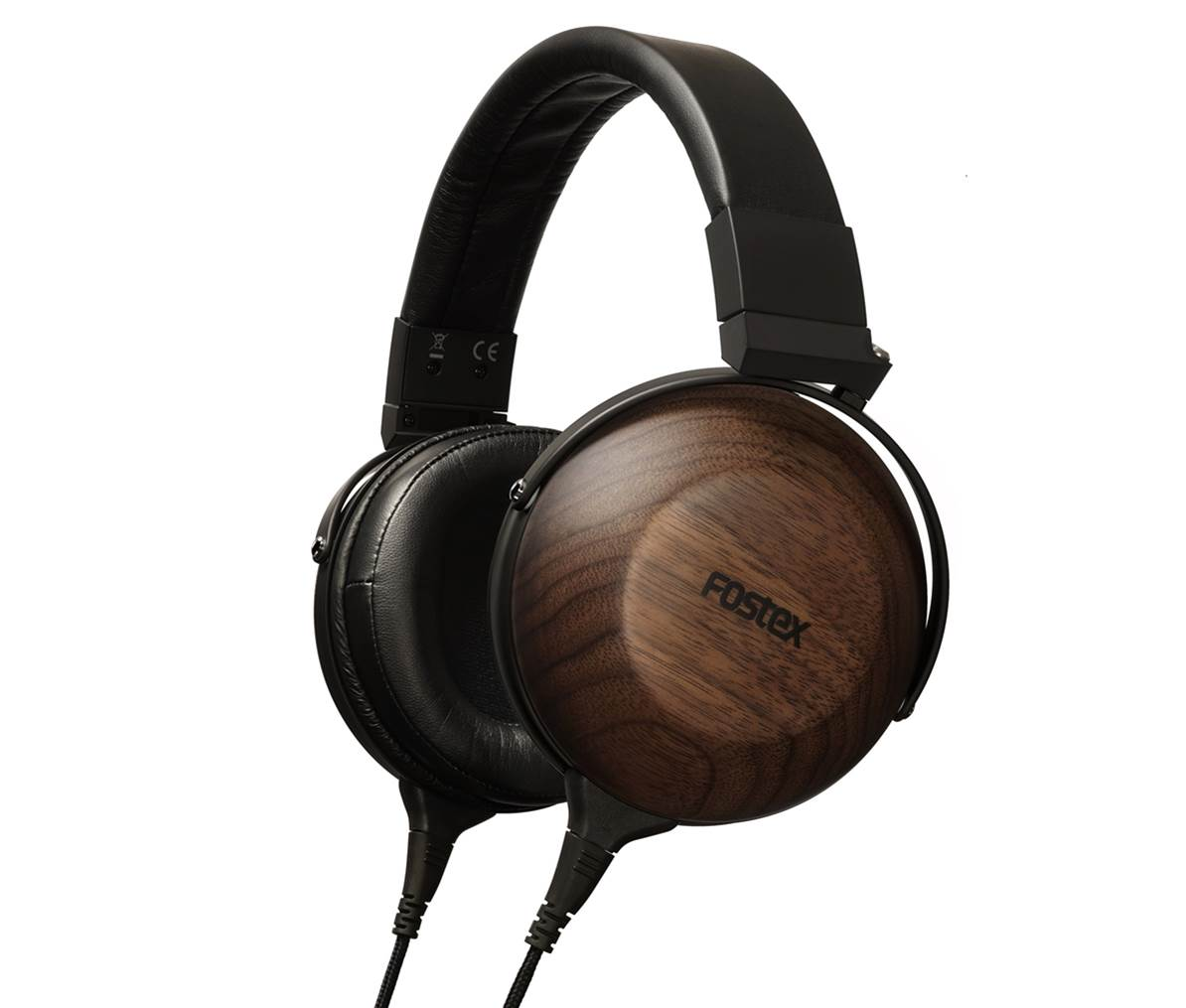 Fostex AMS-TH-610 Audiophile Headphones