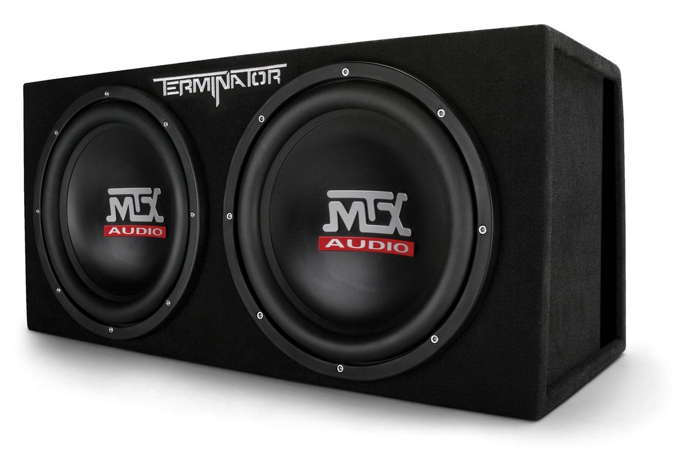 MTX 1200 Watt Car Subwoofer