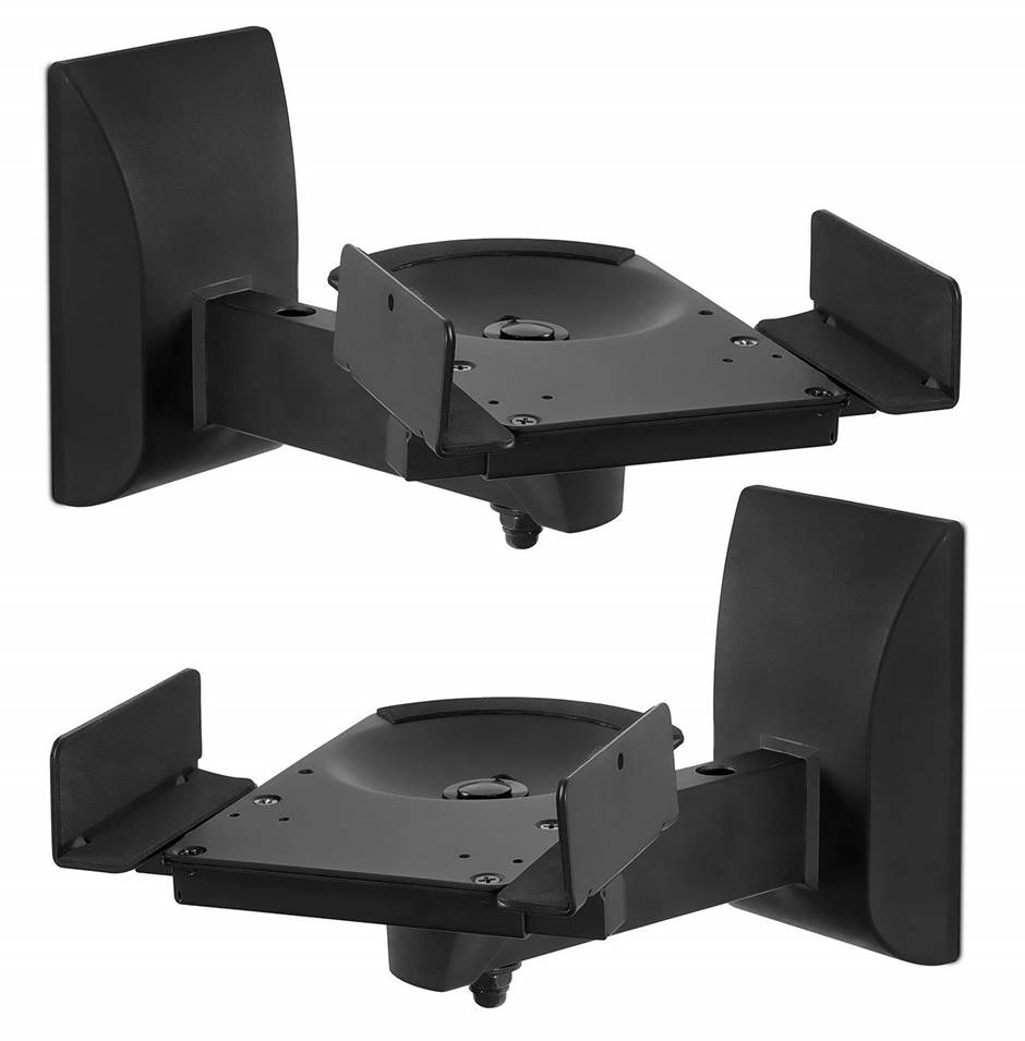 Mount-It Speaker Wall Mounts