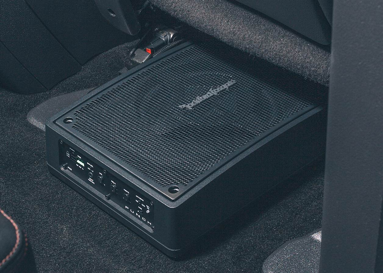 Rockford Fosgate PS-8 Car Subwoofer