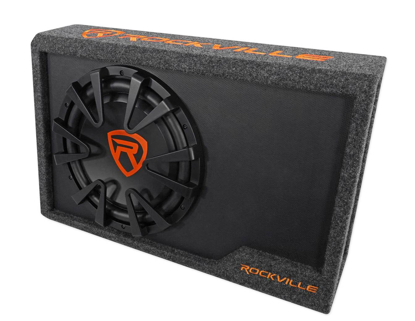 Rockville RWS12CA Car Subwoofer