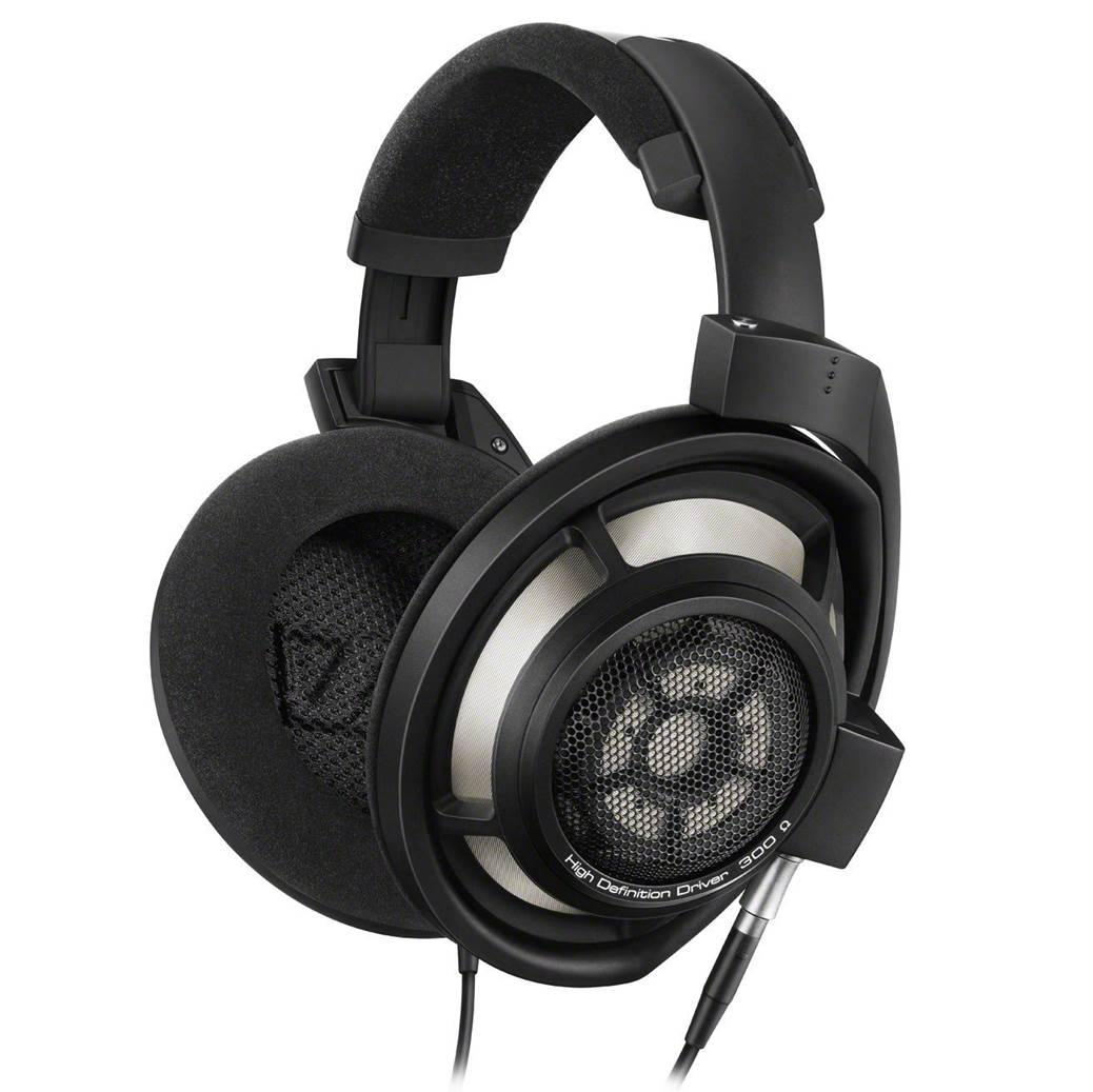 Sennheiser HD 800 Audiophile Headphone