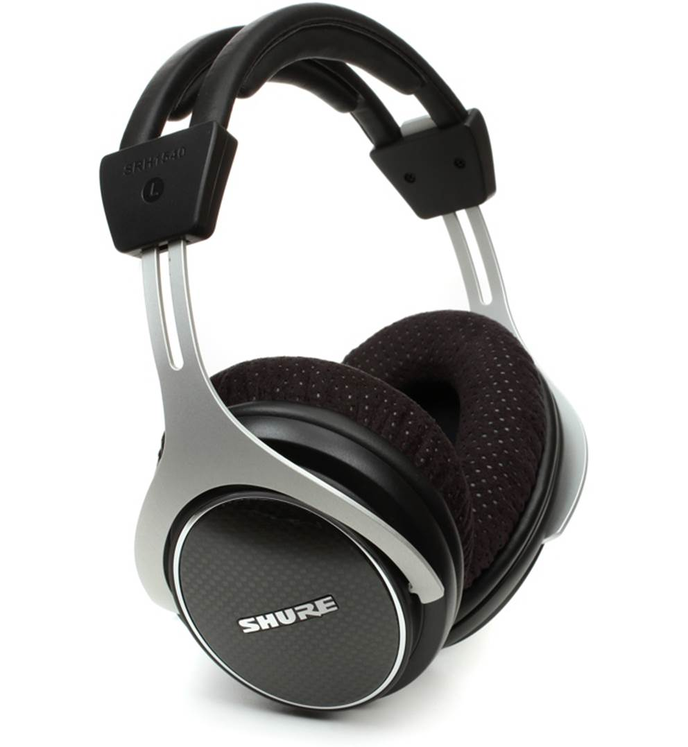 Shure SRH1540 Audiophile Headphones