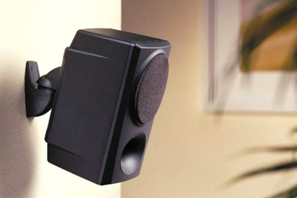 Speaker Wall Mounts