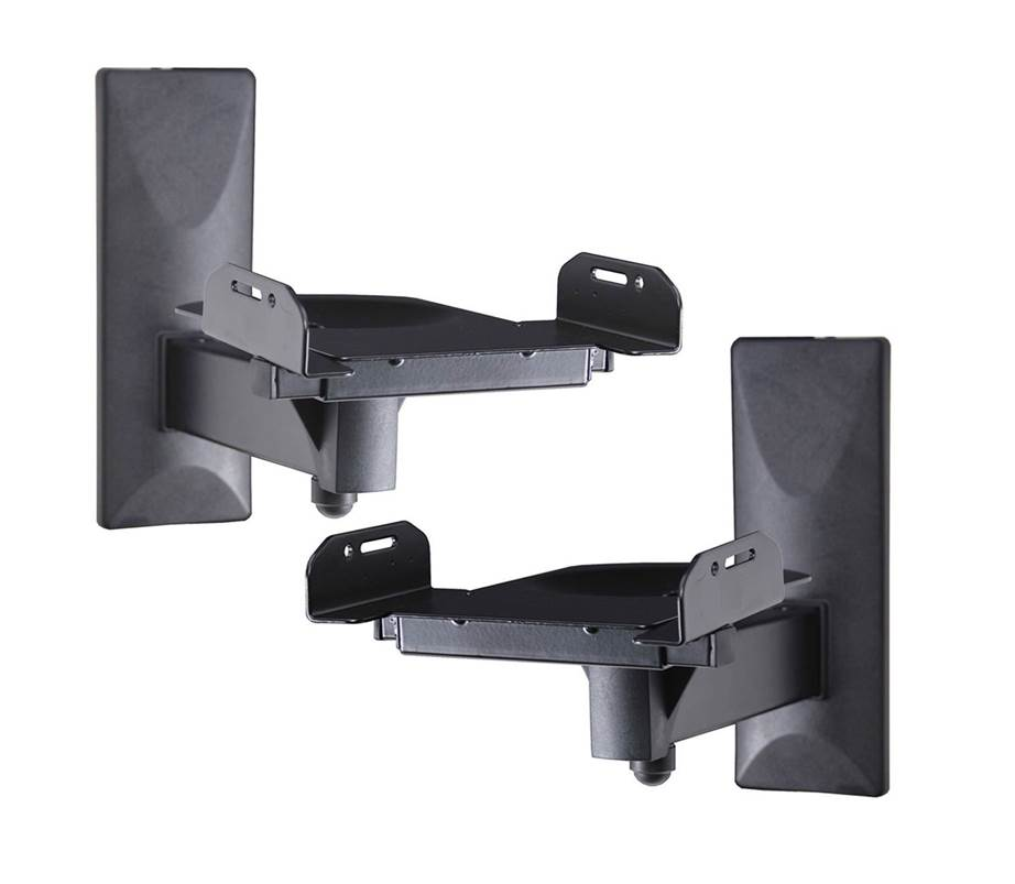 VideoSecu Speaker Wall Mounts