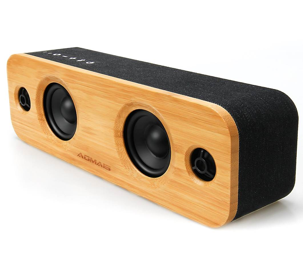 AOMAIS LIFE 30W Bass Bluetooth Speaker