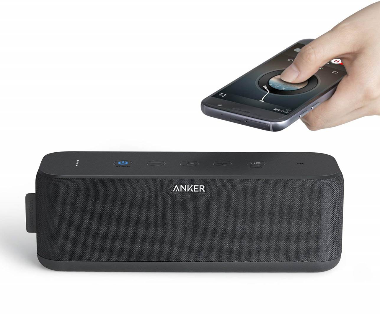 Anker SoundCore Boost 20W Wireless Bluetooth Speaker
