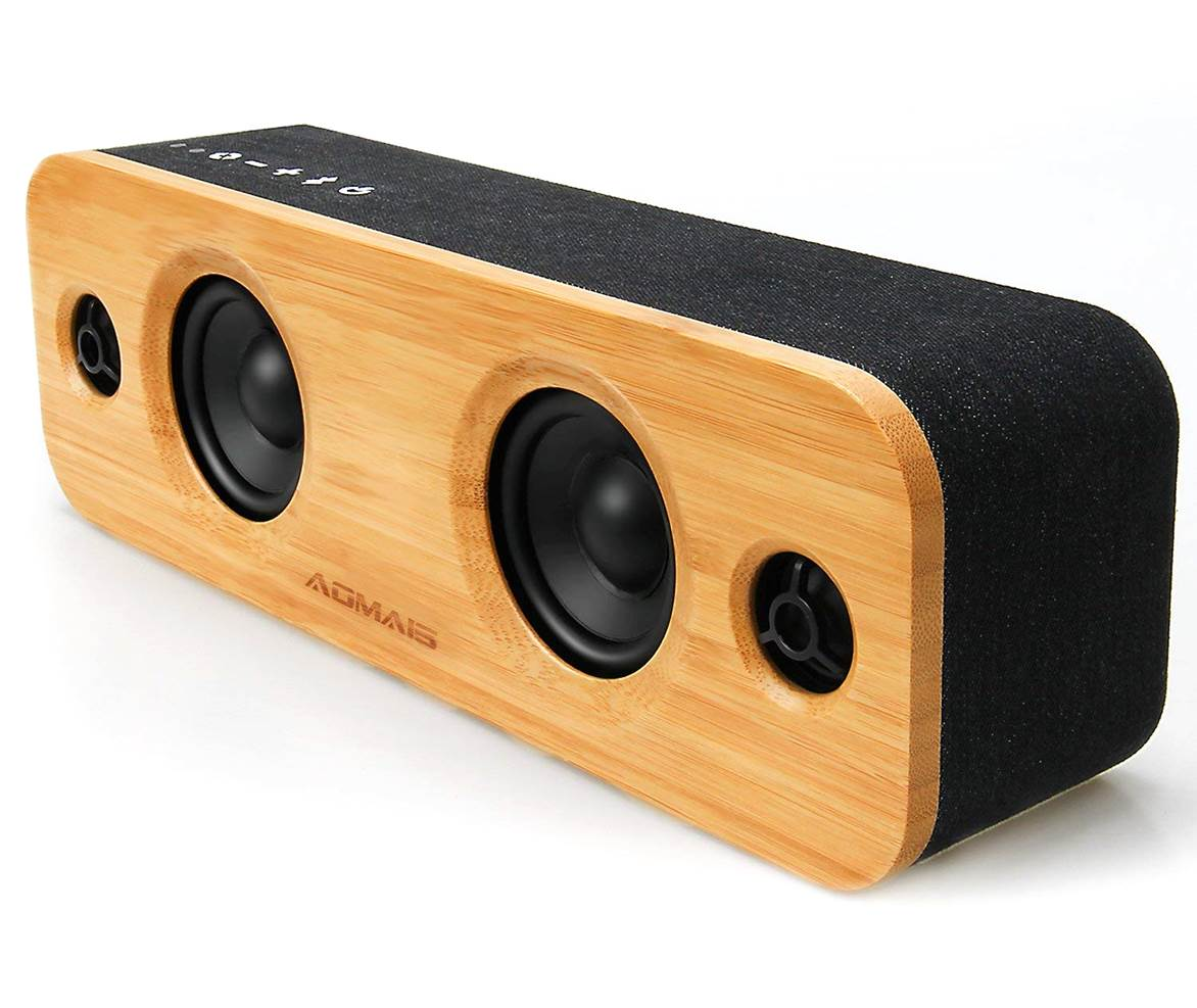 Aomias Life Wireless Bluetooth Speaker