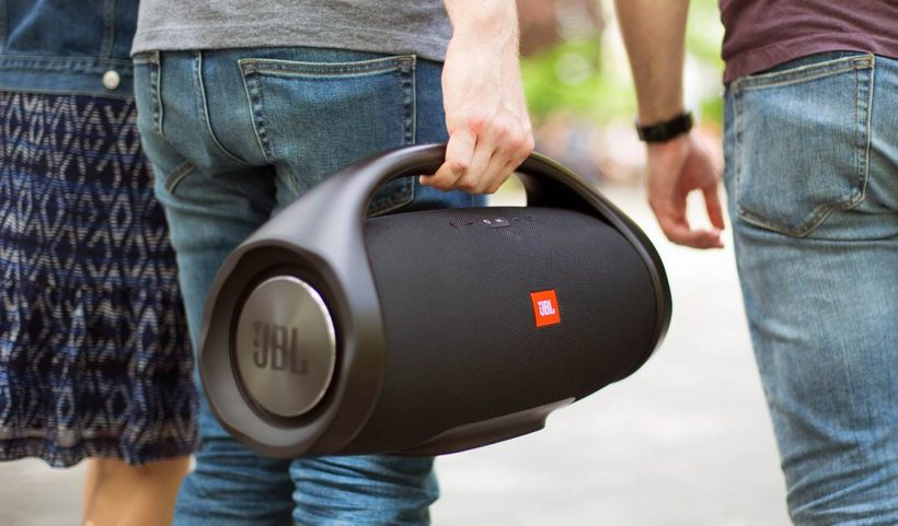 Best Bass Bluetooth Speakers