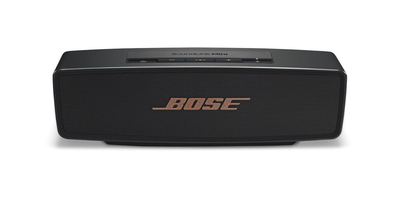 Bose SoundLink Mini 2 Home Bluetooth Speaker
